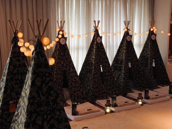 Luminária tailandesa faz a diferença na sua Festa do…