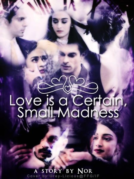 Love is a Certain, Small Madness #IFFA2019