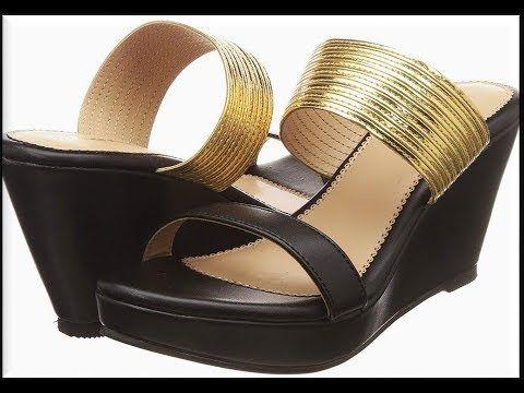 LATEST BATA BRAND LADIES FOOTWEAR NEW