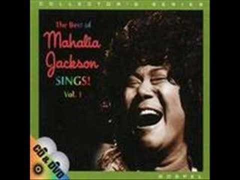 I Asked The Lord | Mahalia Jackson