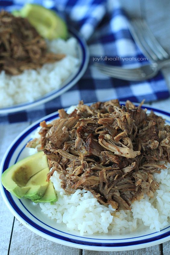 Quick easy pork crock pot recipes