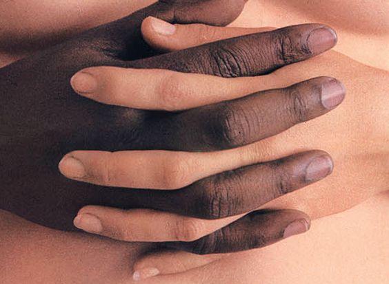 Interracial marriage essay