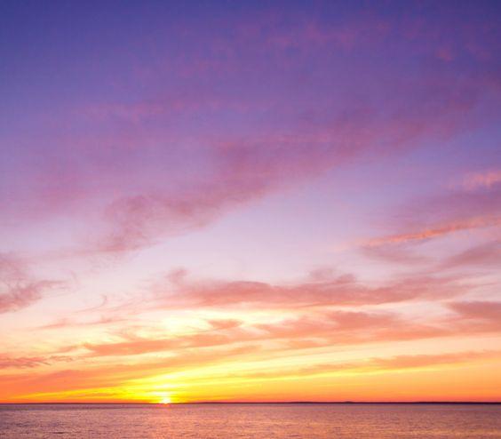 Gorgeous Destin sunset!