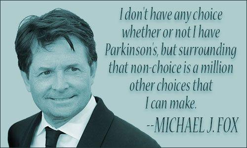 Parkinsons Disease Quote Jpg 500 300 Parkinsons Disease Quotes Disease Quote Parkinsons Disease