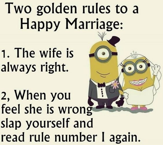 Funny minions september 2015 quotes (01:00:57 PM, Wednesday 09, September 2015 PDT) – 10 pics: