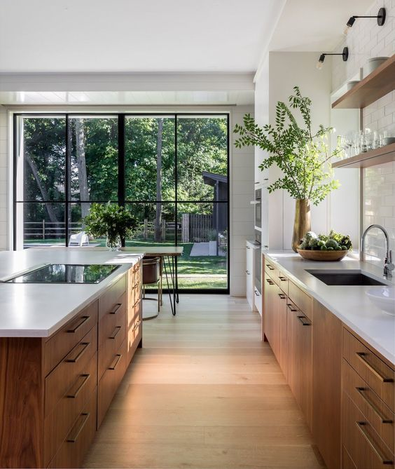 cuisine moderne cuisines maison