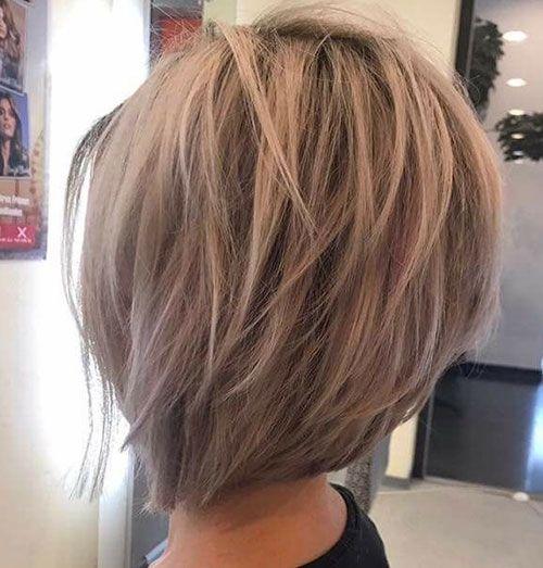 Frisuren 2020 Hochzeitsfrisuren Nageldesign 2020 Kurze Frisuren Graduated Bob Haircuts Bob Hairstyles Graduated Bob Hairstyles