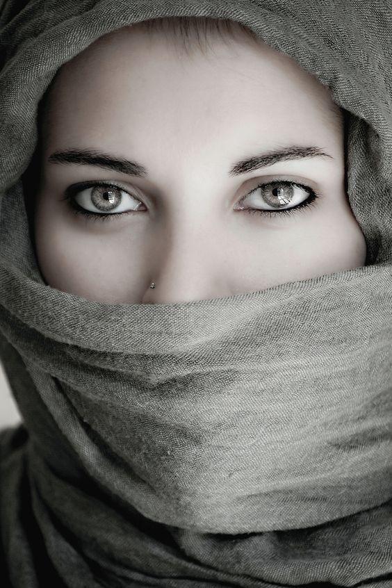 """In her Eyes"" by Valerio Zanicotti"