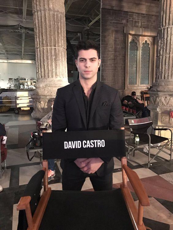 Tweeturi media de David Castro Fans (@DavidCastroFan) | Twitter