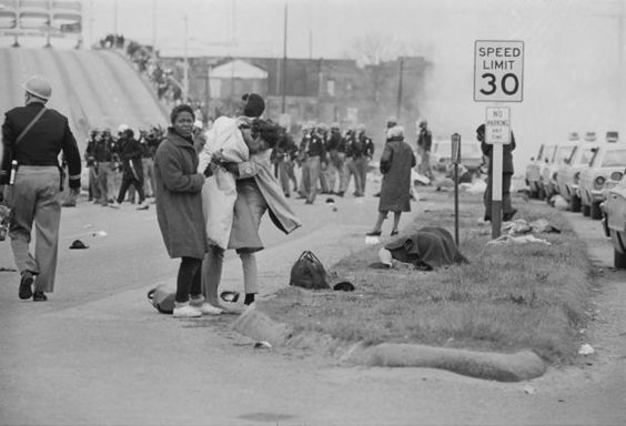 Selma to Montgomery - 50th Anniversary March 7, 1965 ...