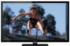 $547.99 Panasonic VIERA TC-L42E50 42-Inch 1080p 120Hz Full HD IPS LED-LCD TV