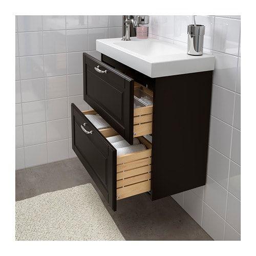 Bathroom Vanity Combo