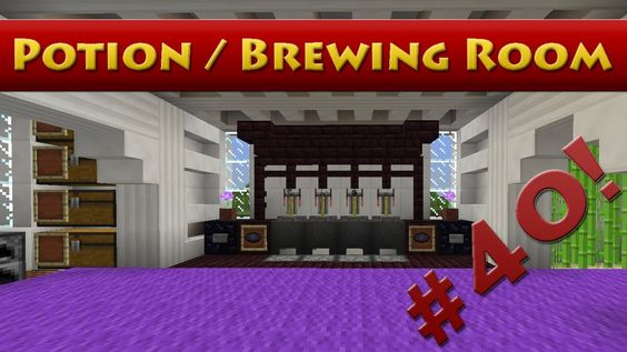 how to make a love potion in minecraft