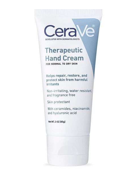These Moisturizing Hand Creams Will Work Wonders On Dry Cracked