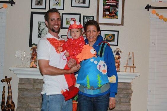 Fun with DIY Costumes  www.GrowingWeisser.com
