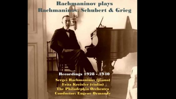 Edvard Grieg : Sonata for Violin and Piano in C Minor, Op. 45: I. Allegr...