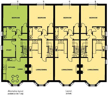 Townhouse Design Plans Google 39 Da Ara Town Homes