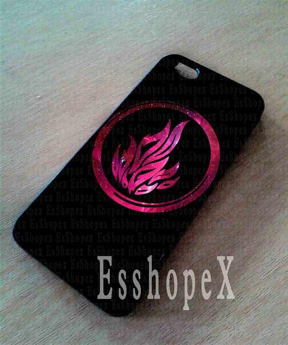 Divergent Dauntless Logo, iphone 4/4s/5/5s/5c, samsung s3 i9300 case, samsung s4 i9500 case in Essophex on Etsy, $13.00