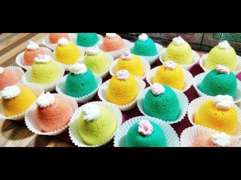 Dari Bahan Recehan Tapi Bikin Hujan Duit Tiap Hari Buruan Bikin Cemilan Ini Youtube Mini Cupcakes Resep Masakan Sehat Cemilan