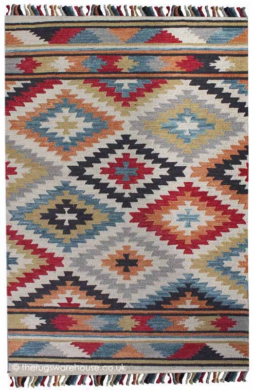 Haslet Rug Contemporary Wool Rugs
