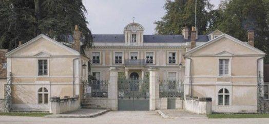 Château des marmousets (entrée principale), La Queue-en-Brie