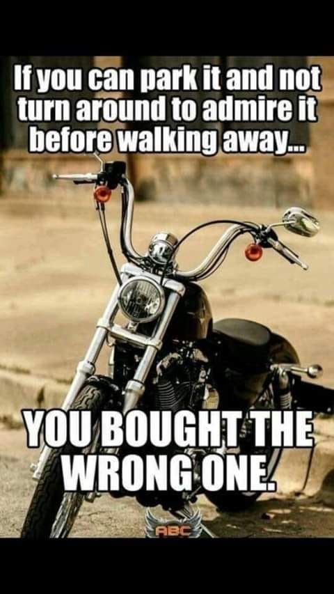 Pin By Anna Chompff On Motorcycles Rides On Wheels Bike Riding Quotes Bike Quotes Motorcycle Humor