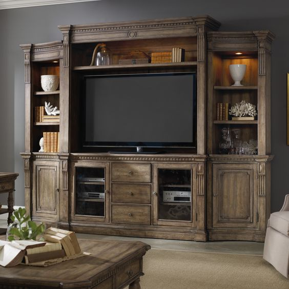 Sorella Entertainment Center | Wayfair