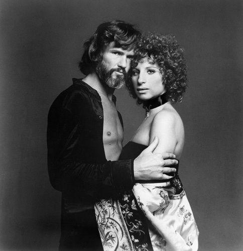 A Star Is Born 1976 Imdb Kris Kristofferson Barbra Streisand A Star Is Born
