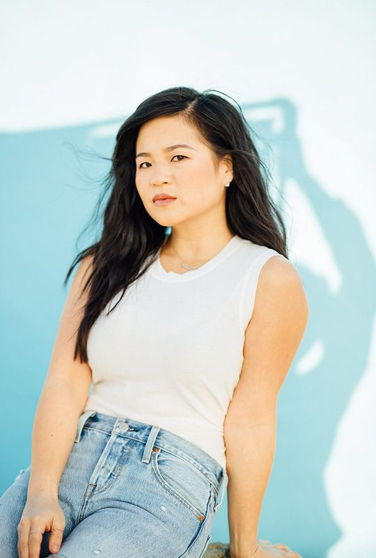 Kelly Marie Tran Photographed By Emilia Pare For Gq Magazine Wissen