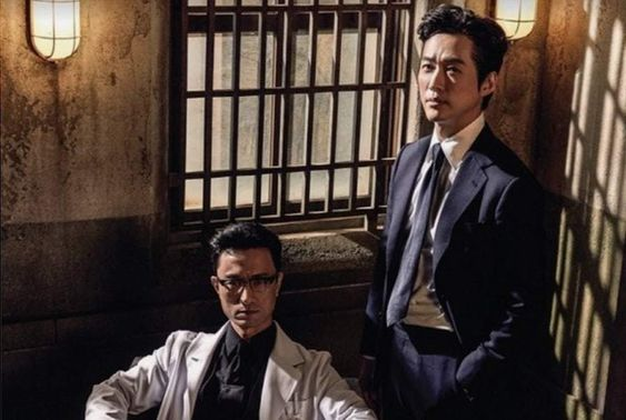 """""""Doctor Prisoner"""" Sets New Personal Record In Viewership Ratings Again"""
