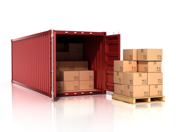 Storage containers Melbourne