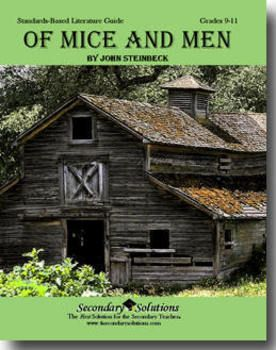 of mice and men coursework Of mice and men worksheets (no rating) they can also be used for evidencing coursework of other qualifications we watched of mice and men.