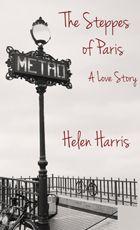 Helen Harris - The Steppes of Paris: A Love Story #HelenHarris #HalbanPublishers