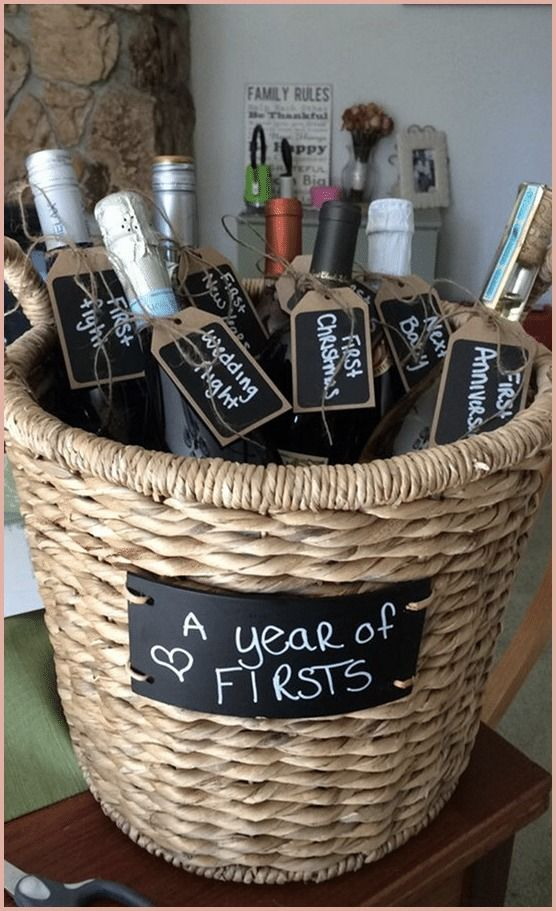 Ideal Wedding Gift Basket Ideas For 2020 Diy Wedding Gifts Champagne Gift Wedding Gift Baskets