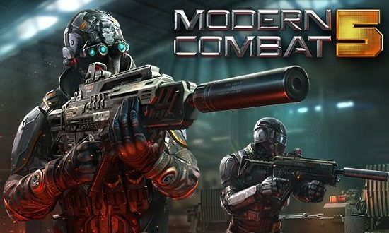 Download Modern Combat 5 Blackout Game Free For Pc Full Version Blackout Game Modern Kombat Fps