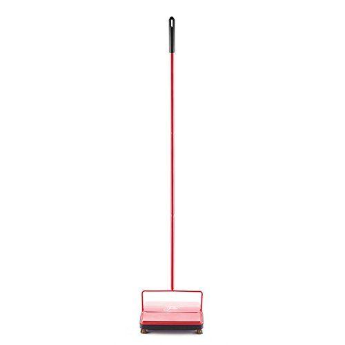 Fuller Brush 17052 Electrostatic Carpet Sweeper Fuller Brush Https Www Amazon Com Dp B00m9z2uru Ref Cm Sw R Pi Dp Fuller Brush Carpet Sweeper Floor Sweepers