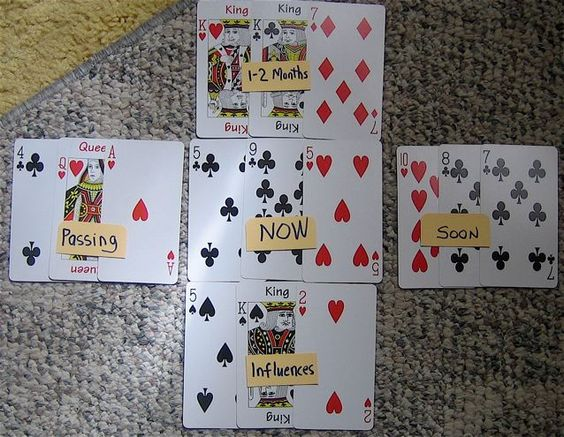 2 player blackjack cards meaning tarot