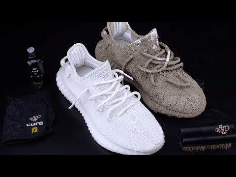 Yeezy 350, White adidas, Yeezy shoes