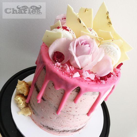 White Chocolate Mud Cake Cupcakes