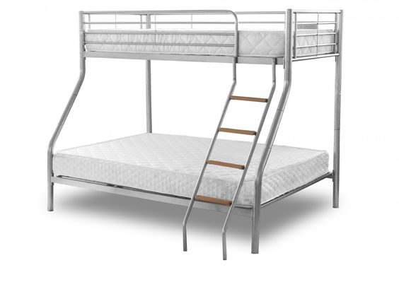 ALEXA TRIPLE SLEEPER  Frame Only (Flat Pack), £161.10