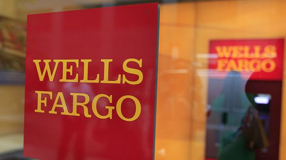Calling into question why Wells Fargo was only recently fined $185 million for…