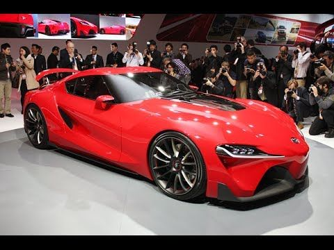 Best Concepts We LoveToyota FT Images On Pinterest Toyota - We love cool cars