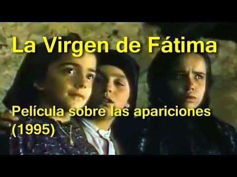 La Virgen De Fatima Pelicula Youtube In 2020 Incoming Call