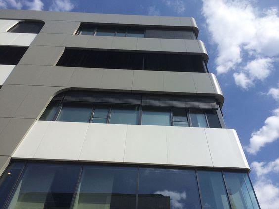 Sanierung ehem. Warenhaus Berlin – Stadtteil Moabit (2012/2013)