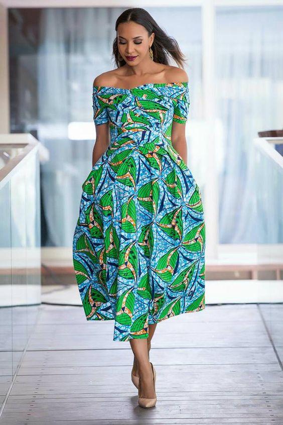 Coup de coeur pour la collection Bantu de la marque de la styliste angolaise Soraya da Piedade. La marque est connue pour son sens de l'élégance: des tenues féminines et class avec un véritable cachet. La marque est clairement conçue pour les femmes modernes qui accordent une attention particulière à leurs vêtements. A l'origine, la marque ...