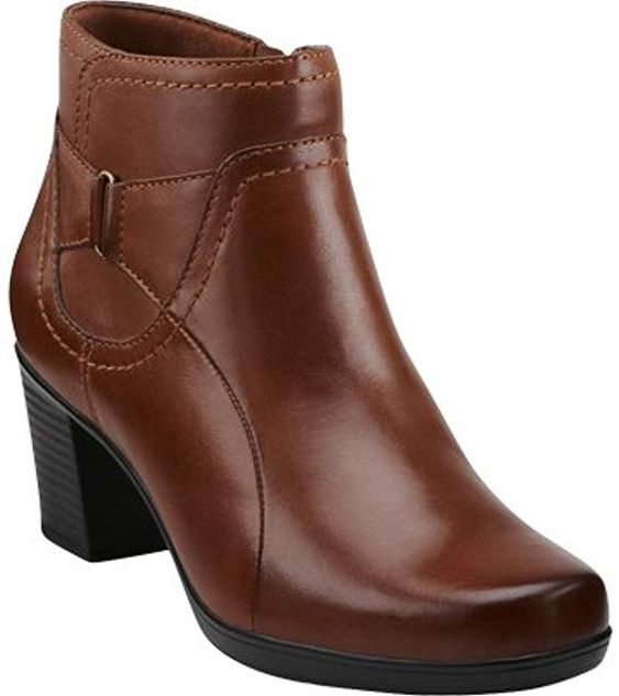 Beautiful Comfortable Fall Boots