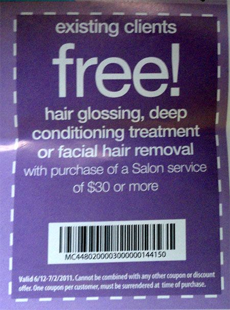 JCPenney Hair Salon Coupons and Salon Products Sale | fre coupons ...