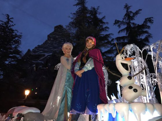 CHOC Walk in the Park 2016 Presented by Disneyland Resort - LaughingPlace.com