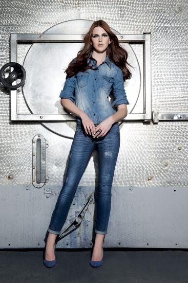 LANÇAMENTO - Equus Special Jeans é aposta da marca para o Inverno. - www.guiajeanswear.com.br - #GuiaJeansWear : O Portal do #Jeans