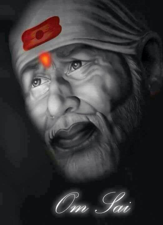 Om Sai Ram!! Mere Sai Mera Vishwas! 2020 Quotes